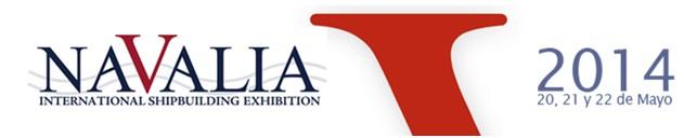 *2014西班牙维戈国际造船及海事工业博览会